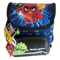 Angry Birds Ergónomikus Iskolatáska