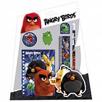 Angry Birds írószer szett - 6 részes