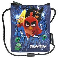 Angry Birds nyakbaakasztható pénztárca