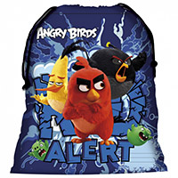 Angry Birds tornazsák