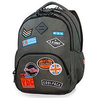 286011aeee28 Cool Pack Badges Bentley hátizsák laptoptartóval - 30 literes - Badges Green