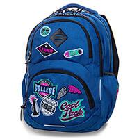 69f814d79fc8 Felsős hátizsák és oldaltáskaCool Pack Prime iskolai hátizsák - 23 ...