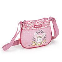 Lányos hátizsák - Gabol Bunny pelenkázó táska - nyuszis - GA-221805 ... f8ca71fb93