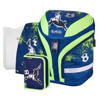 5e40c2ef0317 Iskolai hátizsák alsósoknak - Herlitz Bliss ergonomikus iskolai ...