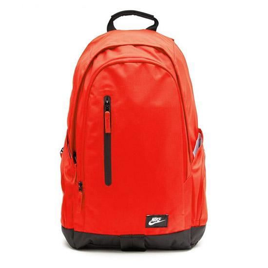 NIKE - Nike hátizsák - BA4855-610 - korall piros - BA4855-602 ... c5b2ea4d20