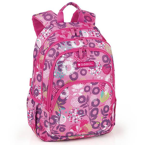 Gabol iskolatáska Gabol Linda iskolai hátizsák 21
