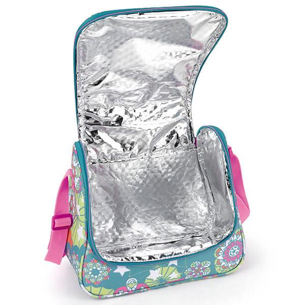 f454278f61ae Gabol iskolatáska - Gabol Mint Girl uzsonnástáska /hűtőtáska ...