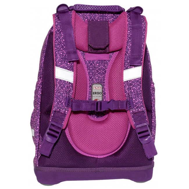 9367f3a6f571 Herlitz iskolatáska - Herlitz Bliss ergonómikus Iskolai hátizsák ...